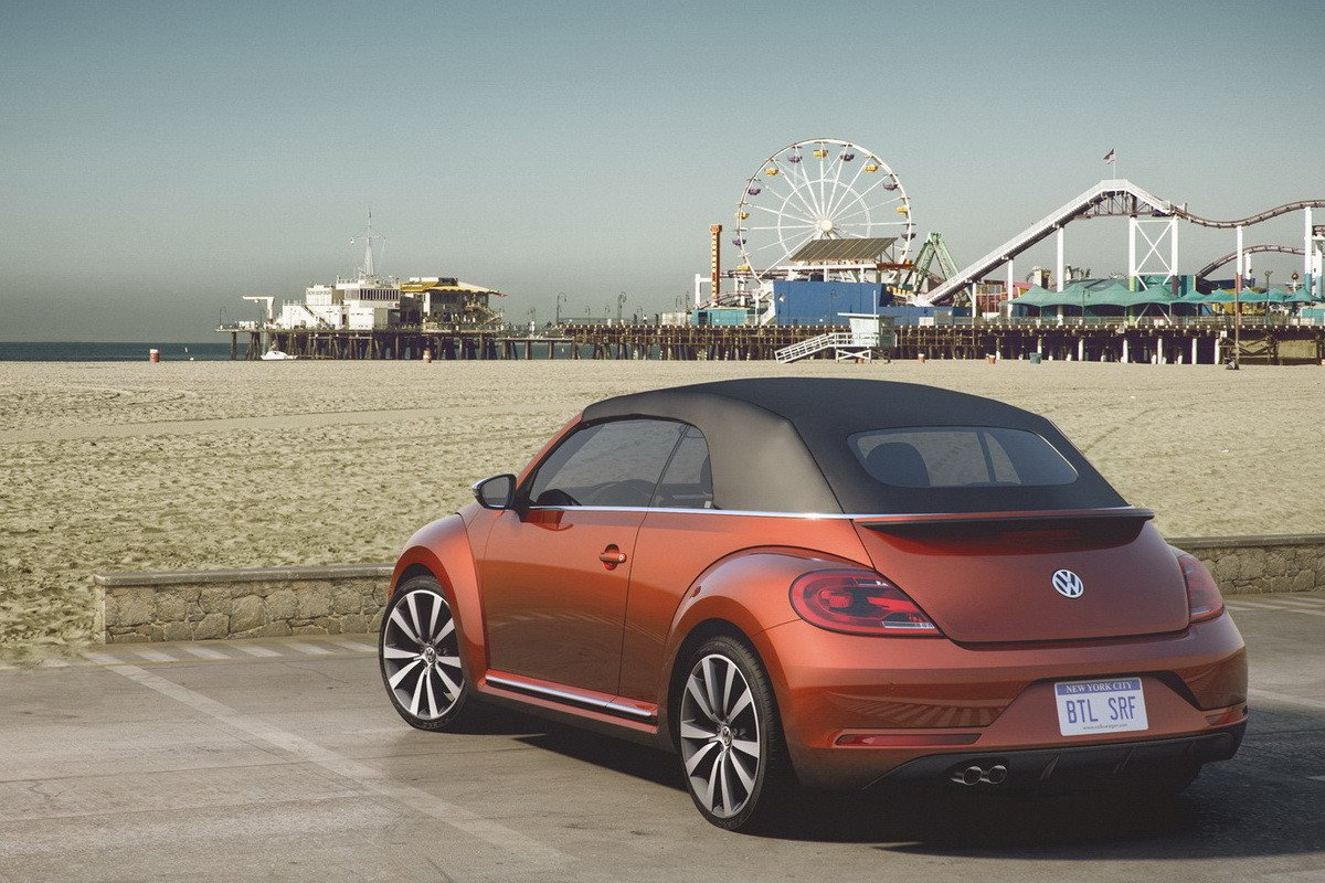 Volkswagen en Nueva York