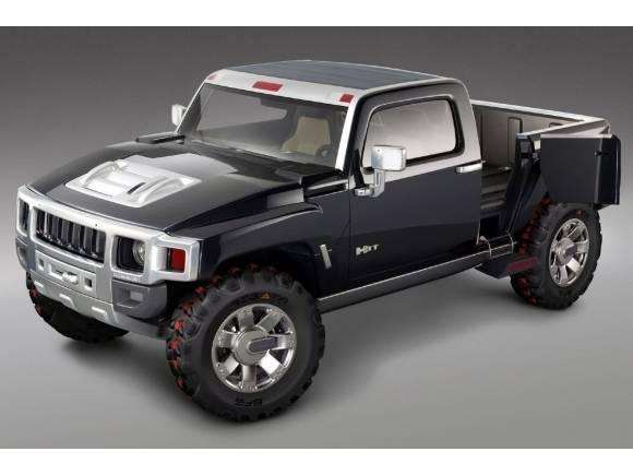¿Tiene sentido un coche eléctrico como el GMC Hummer EV?