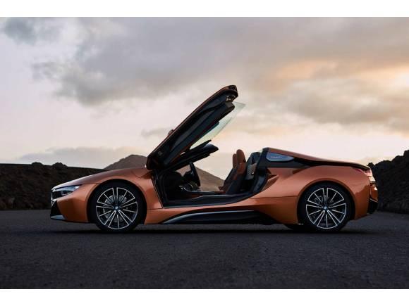 Madrid Auto 2018: BMW mostrará la edición limitada Serie 7 Edition 40 Jahre