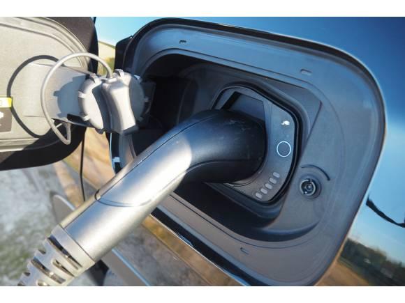 Prueba y opinión del Jeep Compass 4xe: el mejor fuera del asfalto e híbrido enchufable