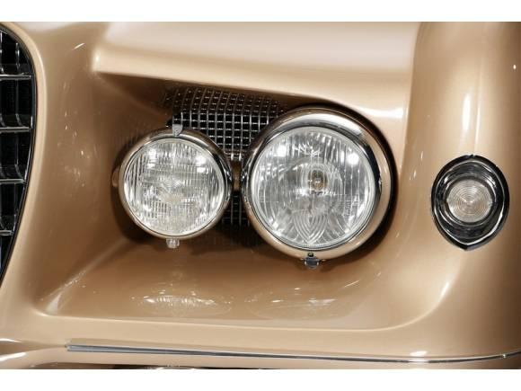 El excéntrico Alfa Romeo