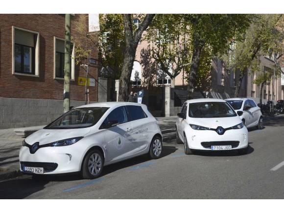 Todos los coches con etiqueta DGT de 0 emisiones