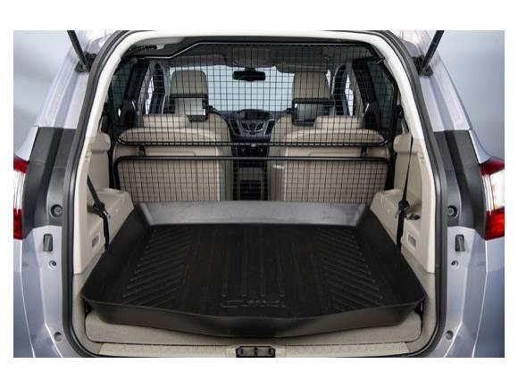 Ford Grand C-MAX: accesorios para el interior