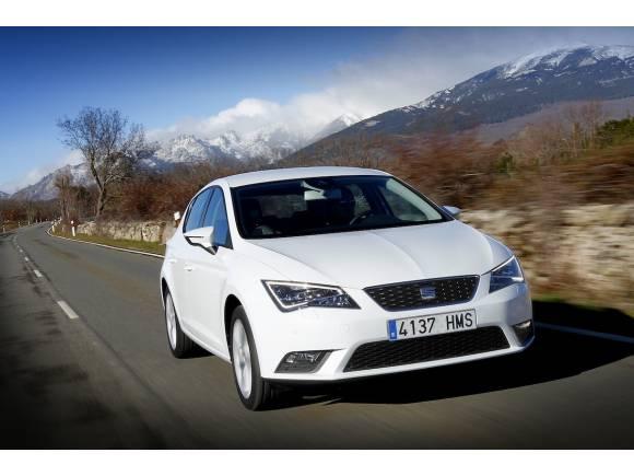Los 10 coches más vendidos en 2013