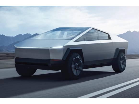 Tesla Cybertruck vs Ford F-150… la guerra a la que no acudirá la firma del óvalo