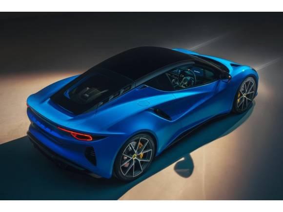 Nuevo Lotus Emira 2023: el fin de la combustión se celebra por todo lo alto