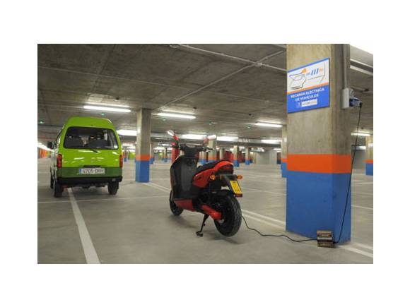 Puntos de recarga para coches eléctricos: ¿Dónde y cuándo?