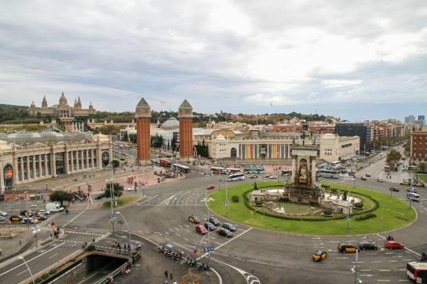Barcelona regala tres años de transporte público por desguazar tu vehículo sin etiqueta
