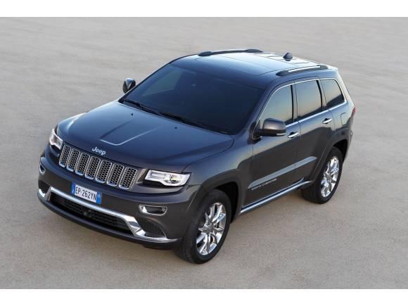 Jeep Fleet & Business: toda la gama Jeep por renting o leasing