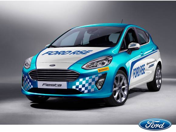 ford 24 horas