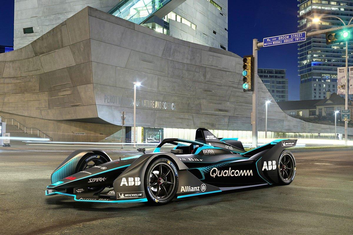 Formula E GEN2 2018/19