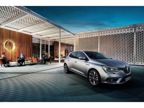 Renault Mégane y Scénic Hybrid Assist: diésel más eléctrico, pero no híbrido