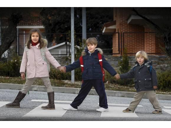 Consejos a tener en cuenta para pasear con los niños tras el confinamiento