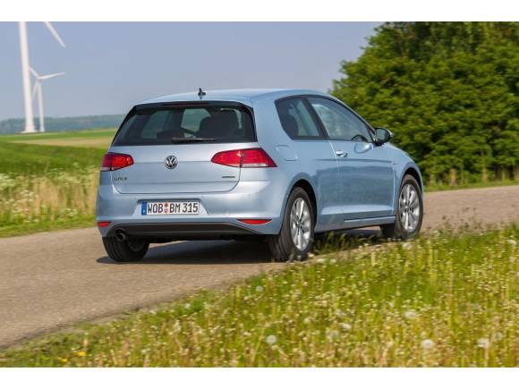 Caso Volkswagen: los Golf 2.0 TDI BMT los primeros en pasar por el taller