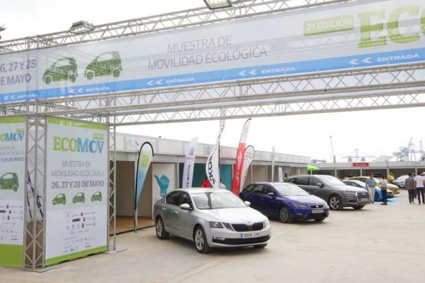 ECOMOV celebra su tercera edición en La Marina de Valencia