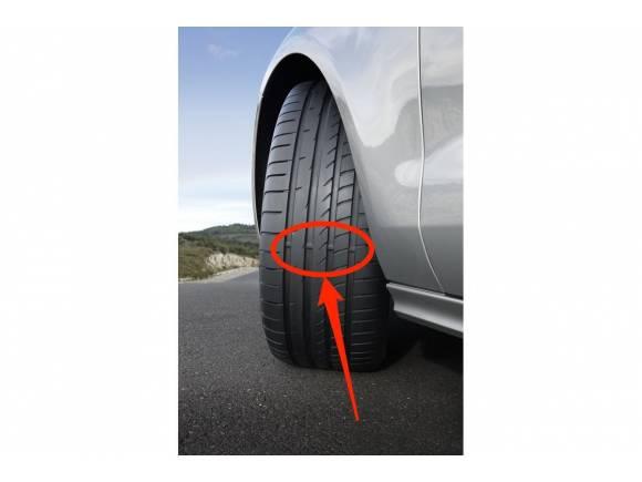 Comprueba el estado de tus neumáticos en la desescalada