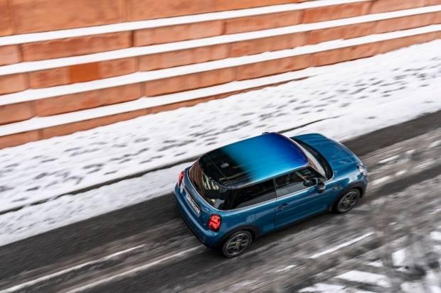 Ya están los precios de los Mini de tres y cinco puertas, además del cabrio