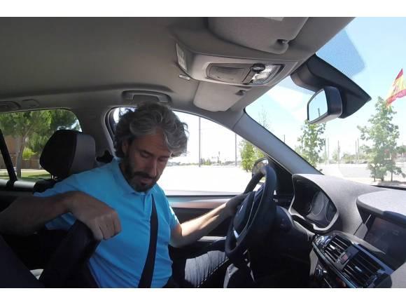 Cuáles son las principales distracciones al volante
