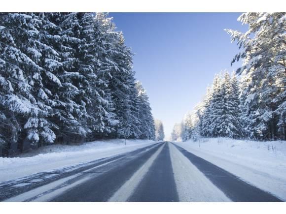 Mejores coches para invierno