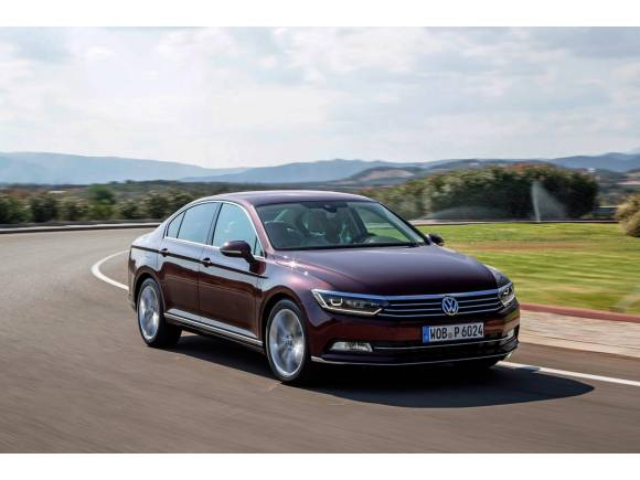 Ranking de los coches más vendidos a mitad de 2018