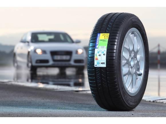 Neumáticos ecológicos o de bajo consumo, ¿merecen la pena?