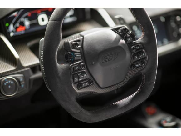 Nuevo Ford GT 2019 Heritage Edition, el que faltaba para la colección