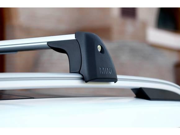 Comparativa: Volkswagen Golf GTI vs Mini Countryman Cooper S