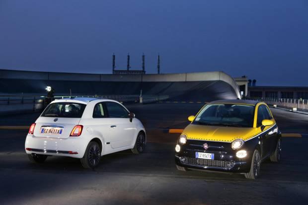Colour Days: grandes descuentos en Fiat, Alfa Romeo y Jeep