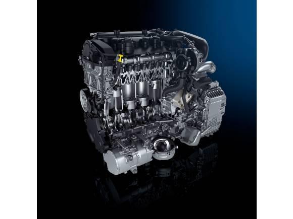 Ofensiva Peugeot híbrida enchufable: 508, 508 SW y 3008 Hybrid