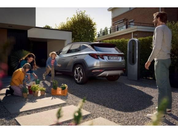Los SUV medianos con mejor maletero del mercado