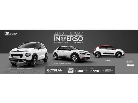 Todas las ofertas de coches para el Black Friday 2018