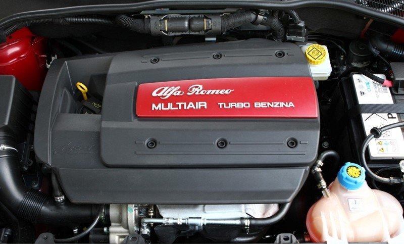 Motor Alfa Mito Multiair