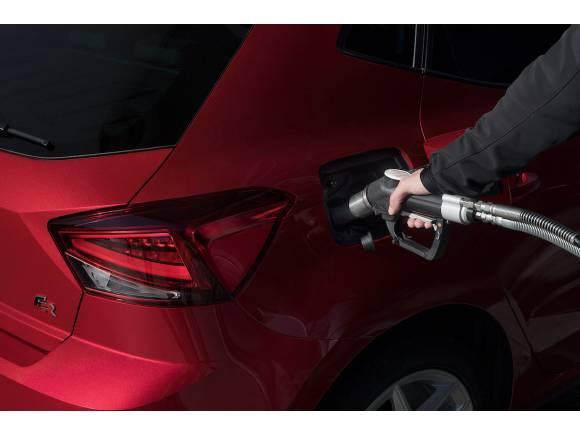 Probamos el Seat Ibiza TGI: A todo gas