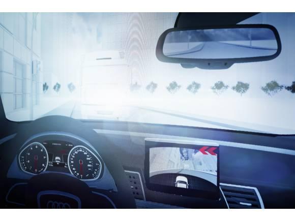 La importancia de la realidad virtual en la conducción pilotada