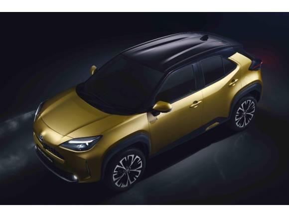 Nuevo Toyota Yaris Cross: datos, equipamiento y motores de este SUV