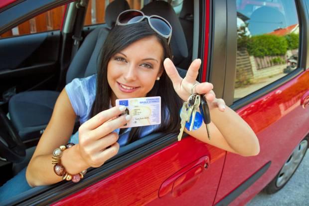 Los conductores novatos ya podrán alquilar coches