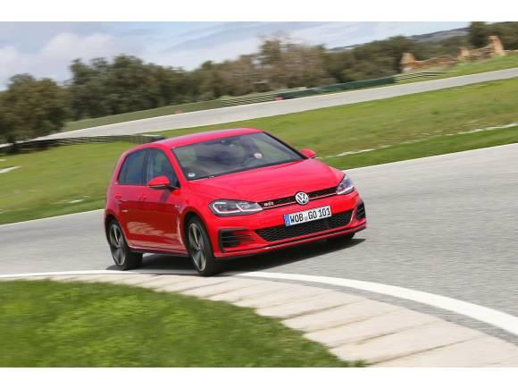 Volkswagen up! GTI, el último en incorporarse a la familia GTI