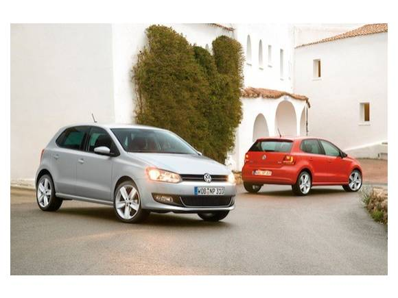 Volkswagen Polo TDi: ¿75 ó 90 CV?