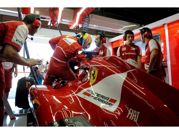 Fórmula 1 2013. Gran Premio de Japón: Sebastian Vettel y Red Bull casi campeones