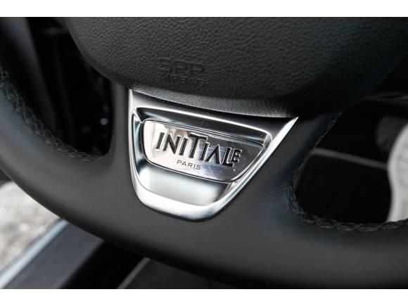 Prueba 10 Renault Talisman dCi 160 Initiale Paris: alternativa a las berlinas alemanas