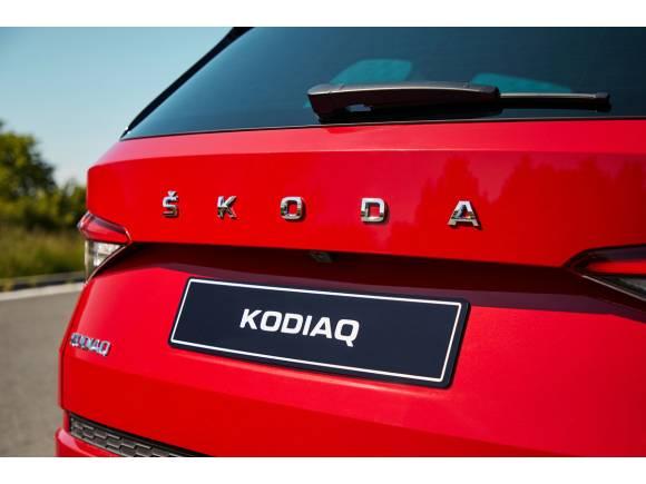 Más tecnologías para los Skoda Karoq y Kodiaq