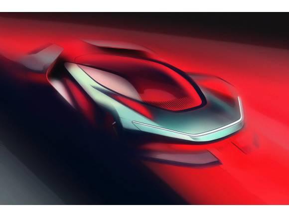 Pininfarina crea una marca de superdeportivos eléctricos