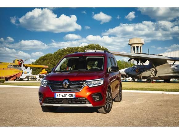 Prueba Renault Kangoo Combi: un monovolumen a tener en cuenta