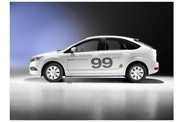 Novedades 2010: Nuevos coches compactos