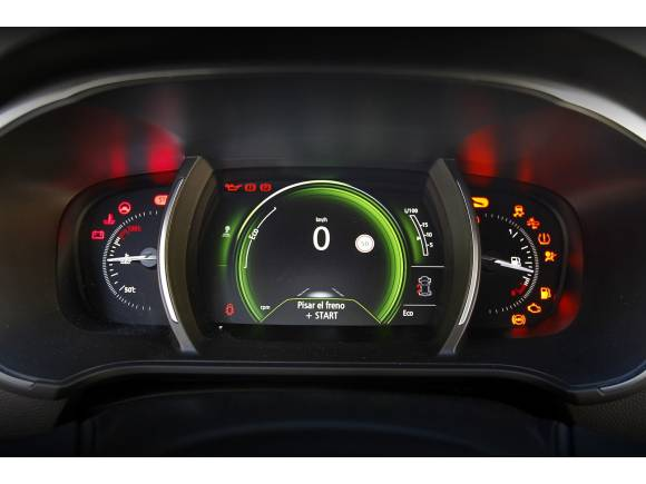 Prueba nuevo Renault Megane TCe 130 de gasolina