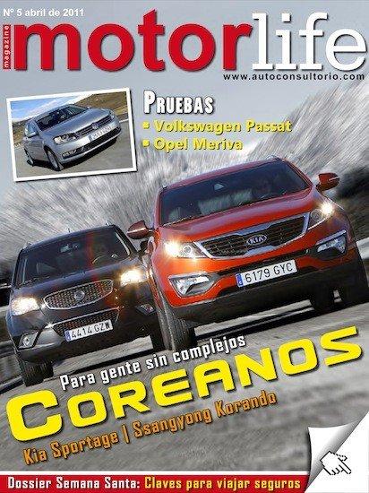 MotorLife Magazine nº5