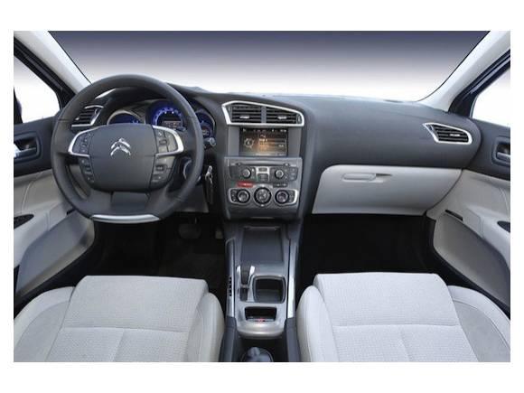 Prueba 10: Citroën C4 e-HDI 110 CMP