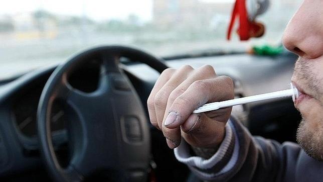 Drogas y conducción