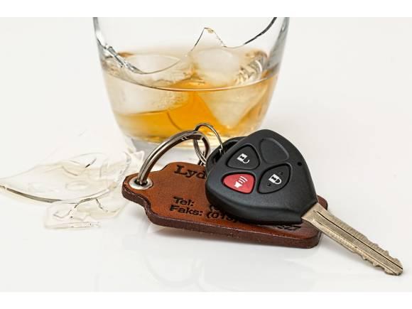 Drogas y conducción: Perfil del conductor drogado