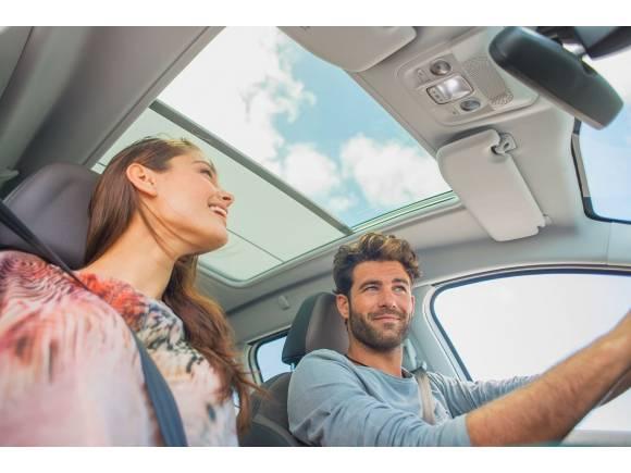 El conductor novel siempre debe estar incluido en el seguro del coche